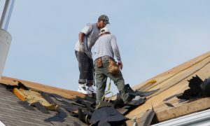 DIY roofing is not recommended Here's why