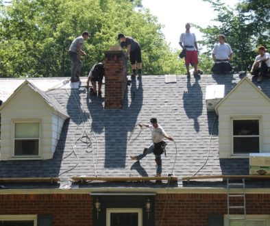 Dangers of DIY Roofing Projects